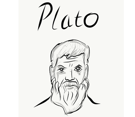 The Philosophers - Drawing 41392539026_e