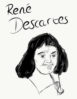 Descartes by J. Semmens