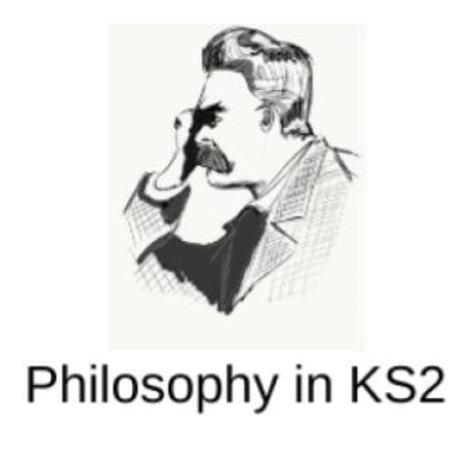 Philosophy Plan - EYFS - KS1 - KS2