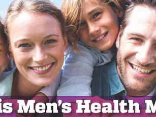 Men: 6 Important Steps to Improve Your Health