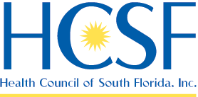 The Health Council of South Florida, Inc (HCSF) is hiring!