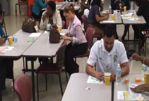 Targeted Training for Health Workers Brings Zika Prevention Message to Communities