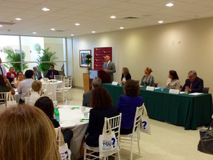 The Florida Department of Health in Miami-Dade County, the Health Council of South Florida and West
