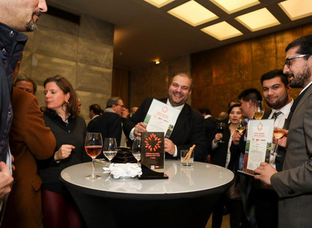 Premio Nacional de Agricultura - and the winner is... - OLMAIS!
