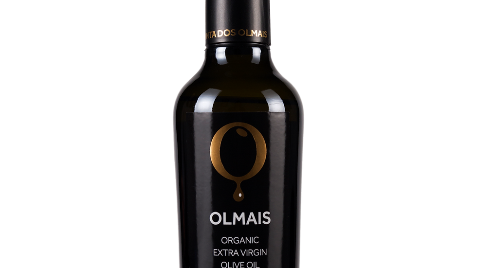 Olmais Organic Extra Virgin Olive Oil 250ml / 8.45floz