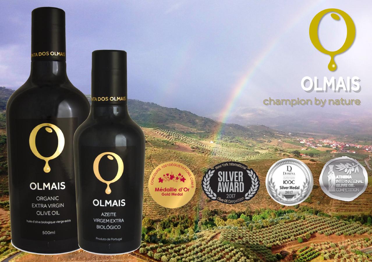 OLMAIS Awards 2017