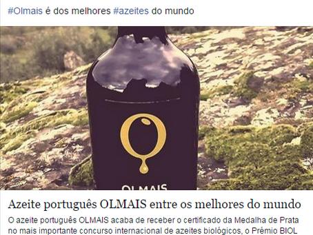 Olmais in VerPortugal.net