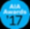 AIA Awards 2017