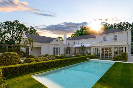Residence in Dallas