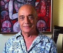 Peintre cubain Nelson, peinture contemporaine, galerie Inter Mundos.