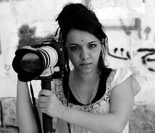 Lola Khalfa, artiste photographe, Galerie Inter Mundos