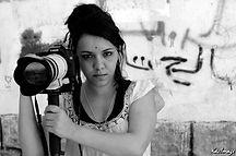 photographe algérienne Lola Khalfa, galerie Inter Mundos, photographie sociale, feminisme artistique