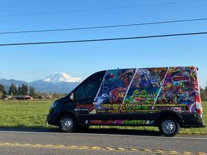 May Local Business Spotlight: Spokane Pinball Company