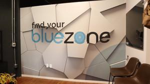 AUGUST LOCAL BUSINESS SPOTLIGHT - BLUE ZONE MARKETING