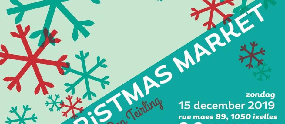 15 december 2019 - Creatieve Kerstmarkt