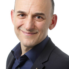 Stefano Stramigioli