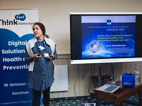 EU Digital Health Seminar