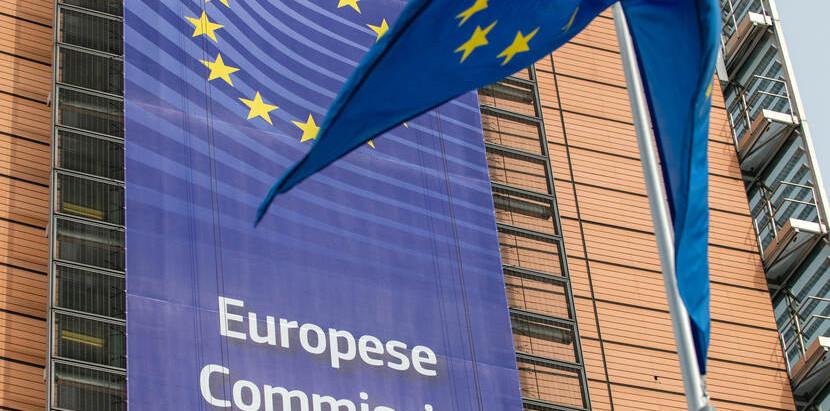 Nieuwe Europese Commissie