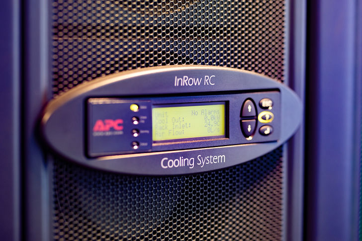APC cooling system