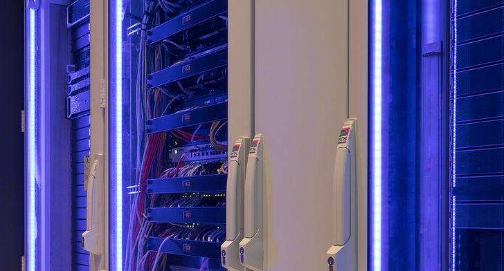 Serverracks ict