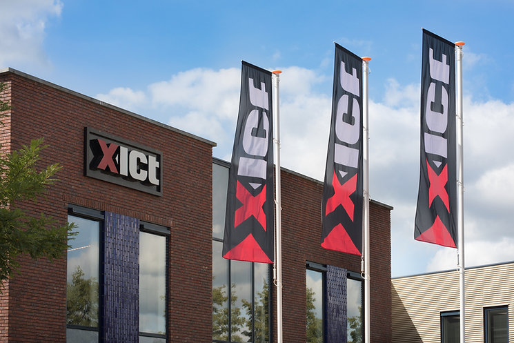 X-ICT in Zwolle