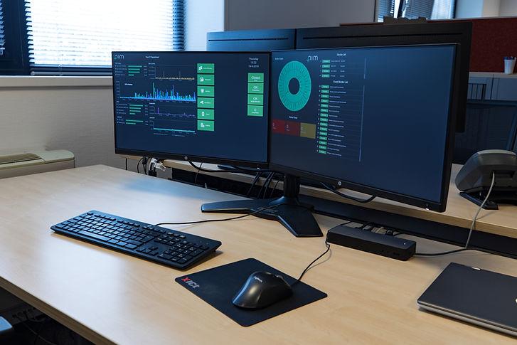 Monitoringsoftware pim+