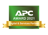 APCPartnerAward2021_Logo_Digital & Servi