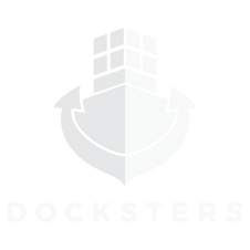 Logo Docksters IoT Monitoring