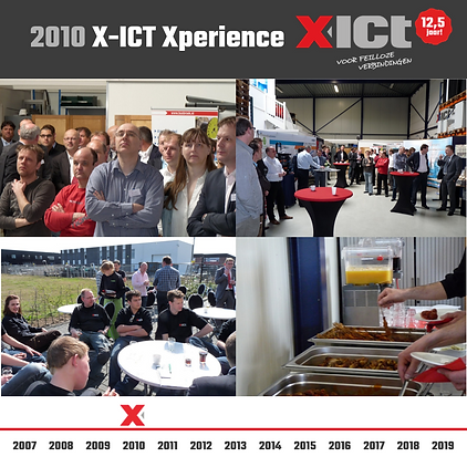 X-ICT 12,5 jaar - Xperience 2010 .png