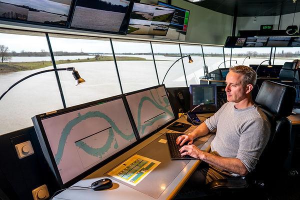 Saab PIM+ monitoring