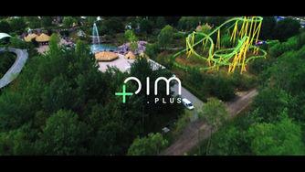 De ervaring met PIM+ van attractiepark Toverland