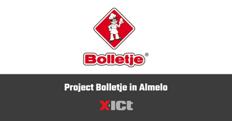 Project Bolletje in Almelo