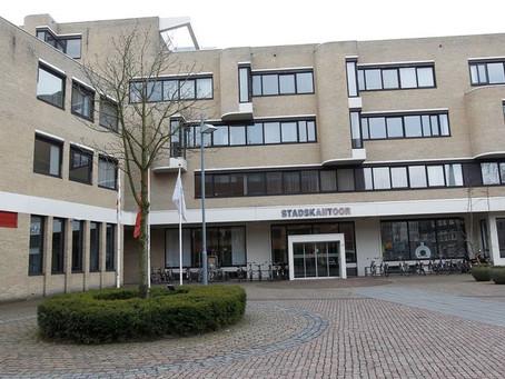 CRANEO bouwt tijdelijke MER-ruimte bij Gemeente Helmond