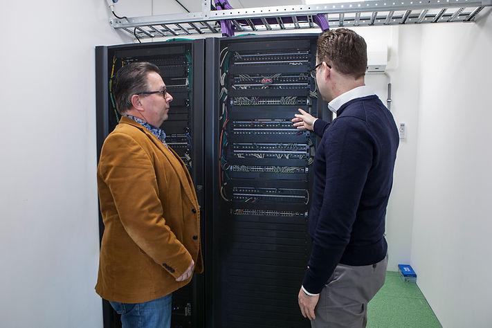 Consultancy X-ICT