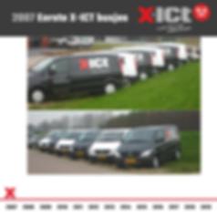 X-ICT 12,5 jaar - Eerste busjes 2007.png