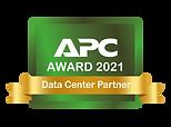 APCPartnerAward2021_Logo_Data Center Par