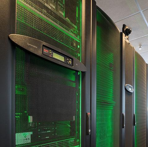 Open serverruimte