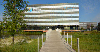 Waterschap DODelta is verhuisd naar nieuwe locatie