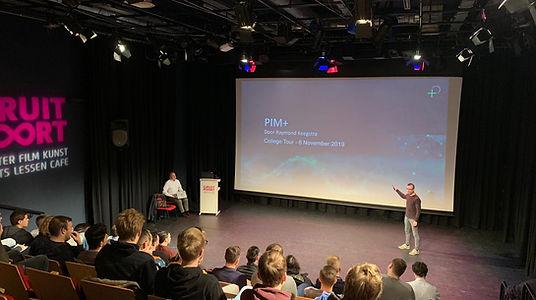 PIM+ Graafschap college