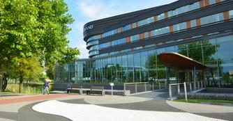 Provincie Flevoland vernieuwd hart van organisatie