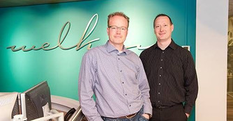 VWE investeert in Rittal LCP DX