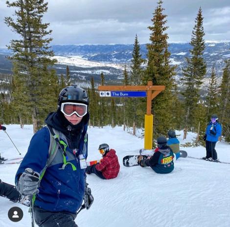 Breck 2020