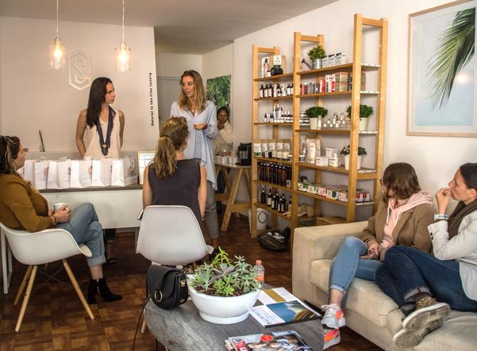 Summit Store y True Beauty trabajan por una belleza natural