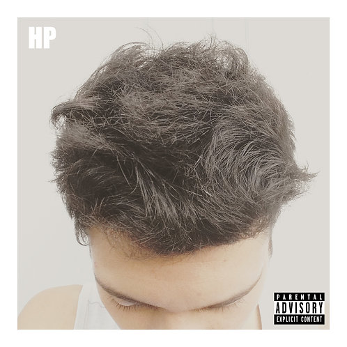 HP - The Lost Files (Audio CD)
