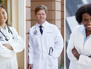 Rising Stars Photos-University of Colorado Department of Medicine