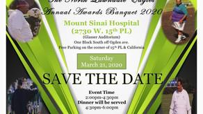 2020 Eagles Annual Banquet