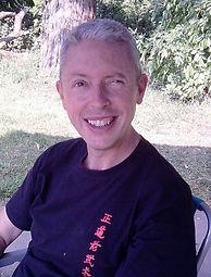 Graham Pritchard
