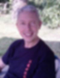 Graham Pritchard Tai Chi teache