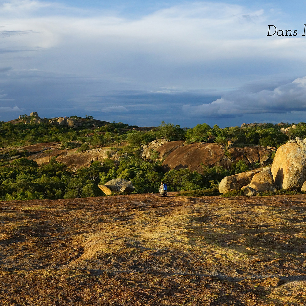 ZIMBABWE-BOTSWANA