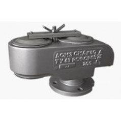 Клапан совмещенный дыхательный СМДК-50AA